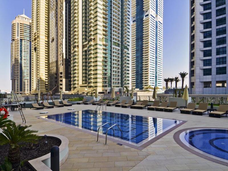 1 Bedroom Apartment For Rent in  Princess Tower,  Dubai Marina | 7