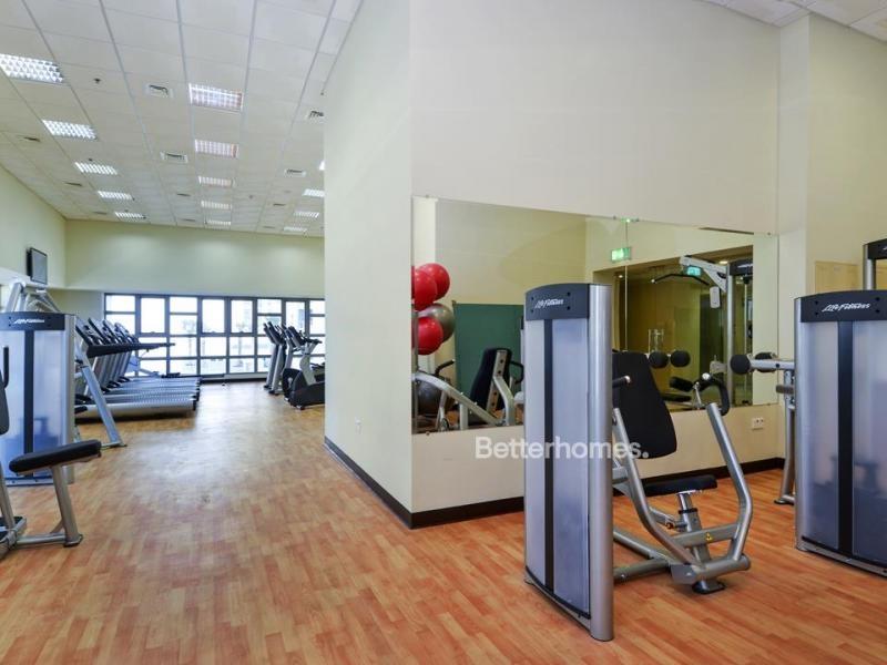 1 Bedroom Apartment For Rent in  Princess Tower,  Dubai Marina | 12