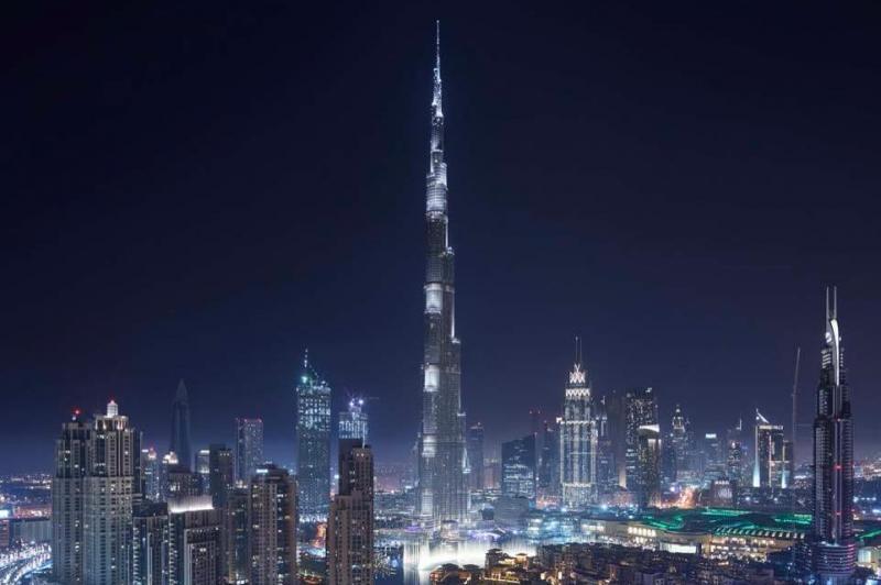 Burj Royale, Downtown Dubai