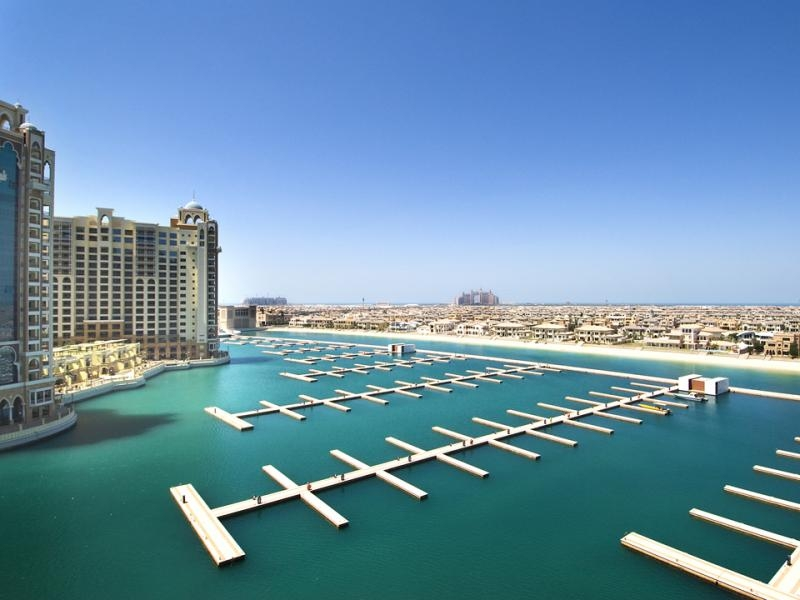 3 Bedroom Apartment For Sale in  Ruby,  Palm Jumeirah   2
