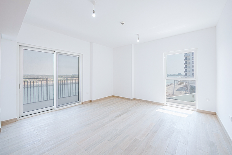 3 Bedroom Apartment For Rent in  Water's Edge,  Yas Island   5