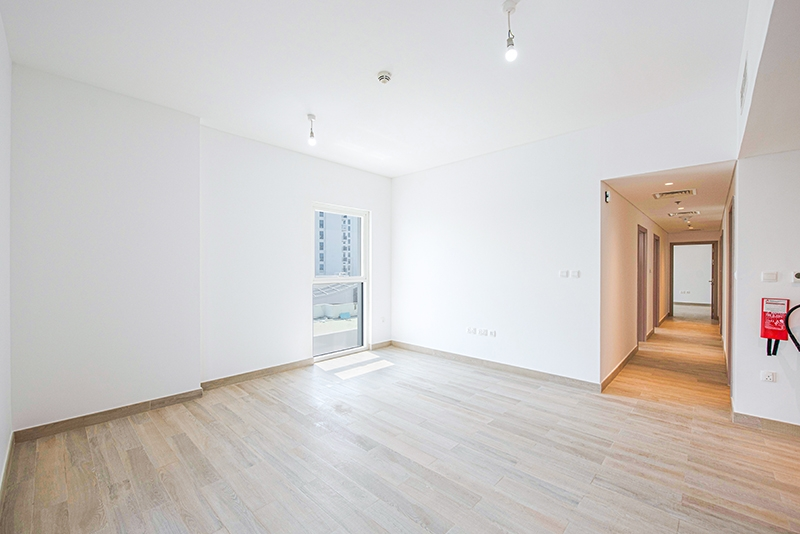 3 Bedroom Apartment For Rent in  Water's Edge,  Yas Island   4