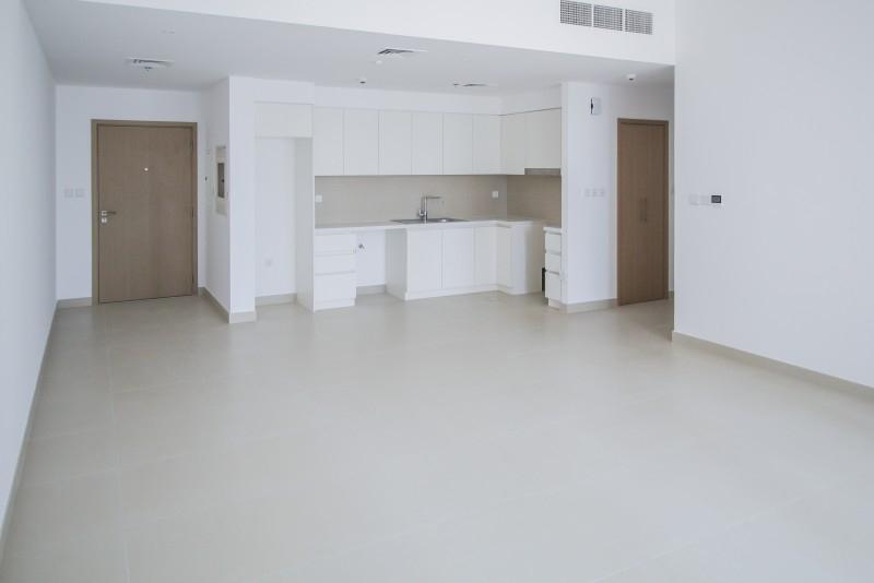 2 Bedroom Apartment For Rent in  Creek Horizon Tower 2,  Dubai Creek Harbour (The Lagoons) | 4