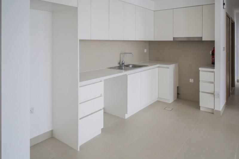 2 Bedroom Apartment For Rent in  Creek Horizon Tower 2,  Dubai Creek Harbour (The Lagoons) | 5