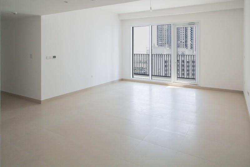 2 Bedroom Apartment For Rent in  Creek Horizon Tower 2,  Dubai Creek Harbour (The Lagoons) | 3