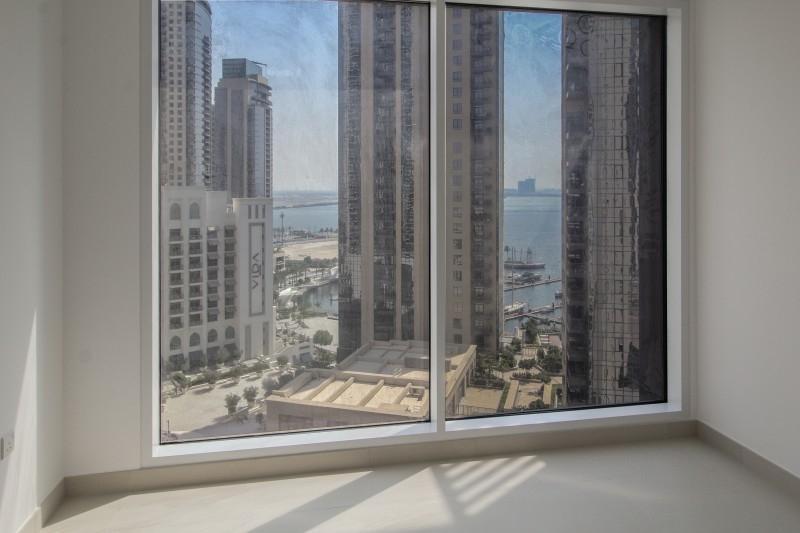 2 Bedroom Apartment For Rent in  Creek Horizon Tower 2,  Dubai Creek Harbour (The Lagoons) | 2