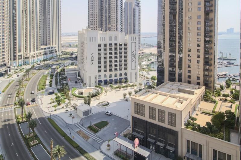 2 Bedroom Apartment For Rent in  Creek Horizon Tower 2,  Dubai Creek Harbour (The Lagoons) | 0