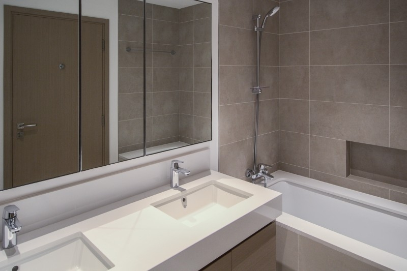 2 Bedroom Apartment For Rent in  Creek Horizon Tower 2,  Dubai Creek Harbour (The Lagoons) | 11