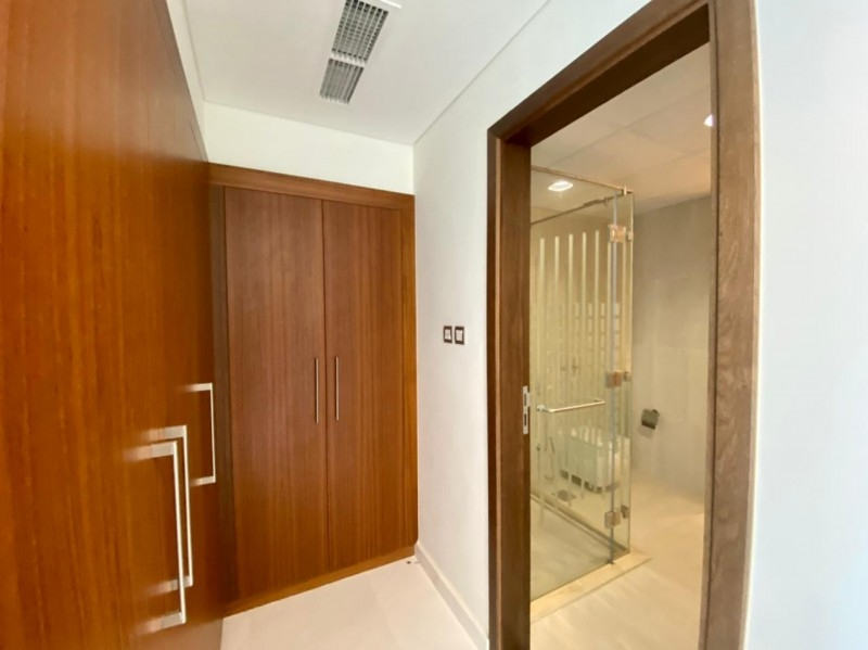 3 Bedroom Apartment For Rent in  A Tower,  Downtown Dubai   10