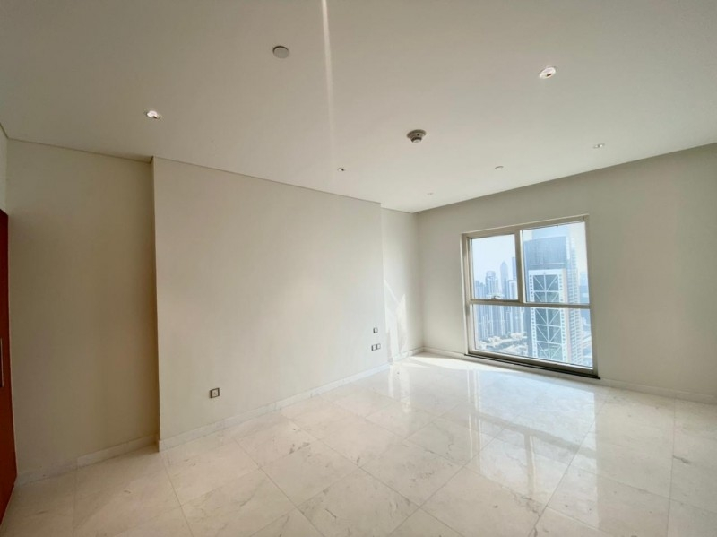 3 Bedroom Apartment For Rent in  A Tower,  Downtown Dubai   4