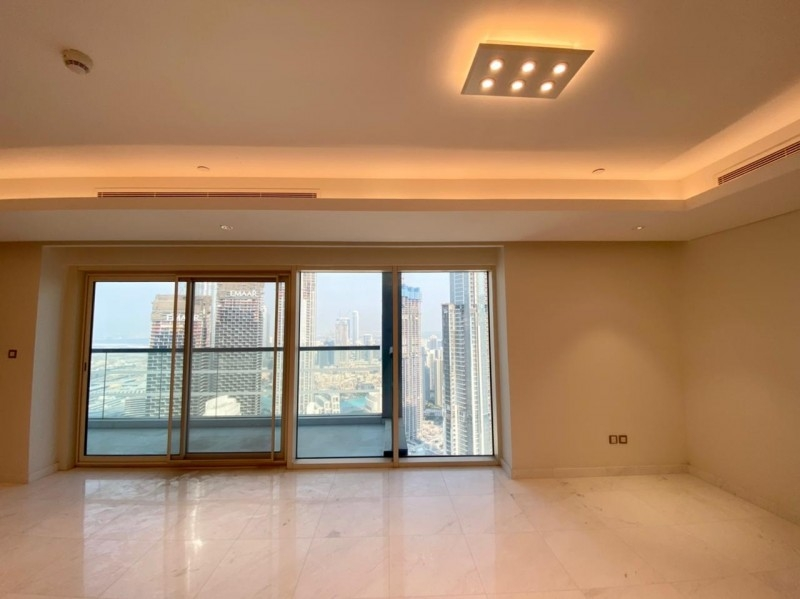 2 Bedroom Apartment For Rent in  A Tower,  Downtown Dubai   4