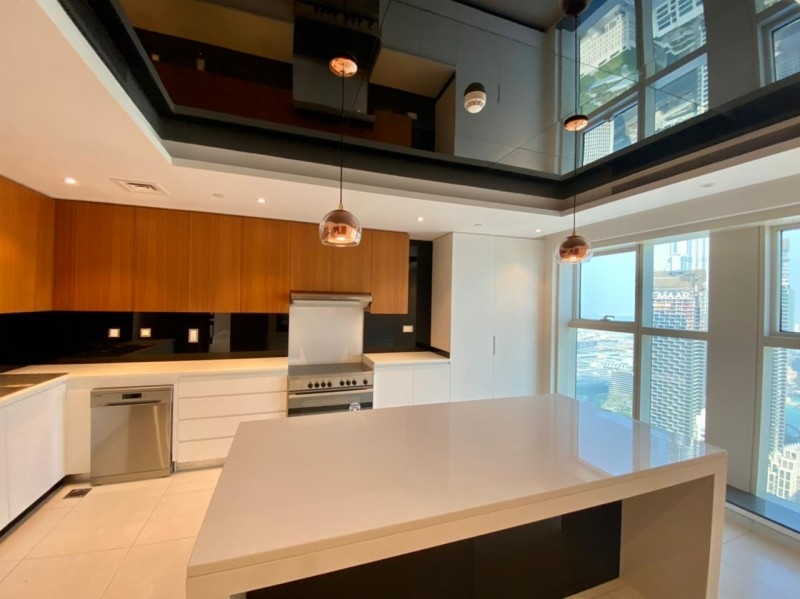 2 Bedroom Apartment For Rent in  A Tower,  Downtown Dubai   2