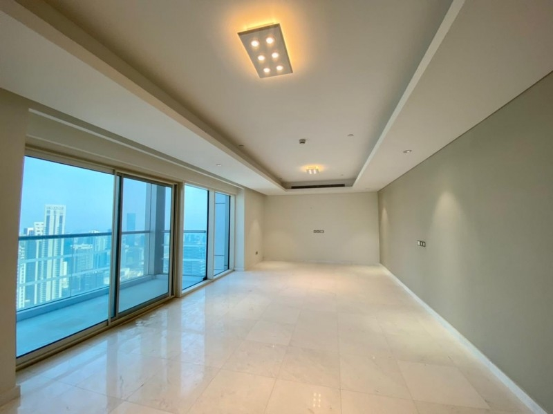 2 Bedroom Apartment For Rent in  A Tower,  Downtown Dubai   3