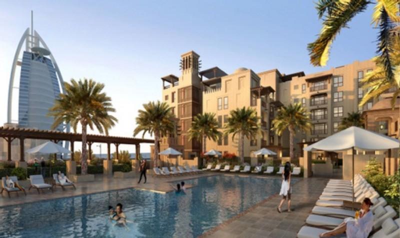 1 Bedroom Apartment For Sale in  Rahaal,  Umm Suqeim   9