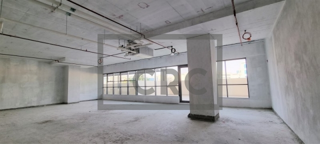 office for rent in al garhoud, garhoud views | 6