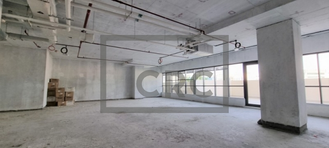 office for rent in al garhoud, garhoud views | 3