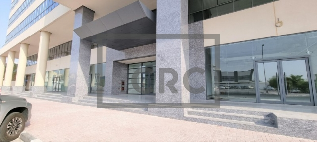 office for rent in al garhoud, garhoud views   11