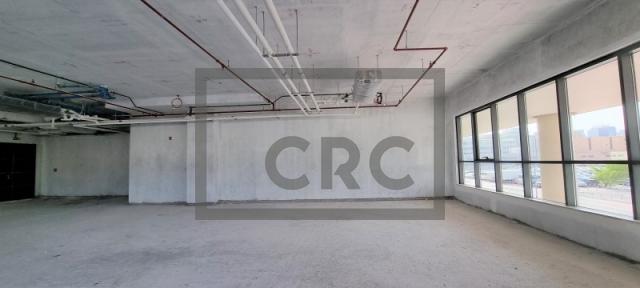 office for rent in al garhoud, airport road | 15