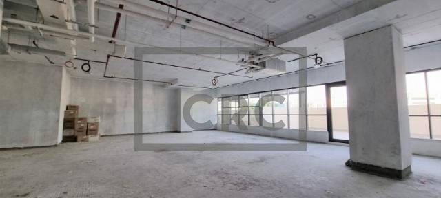 office for rent in al garhoud, airport road | 3