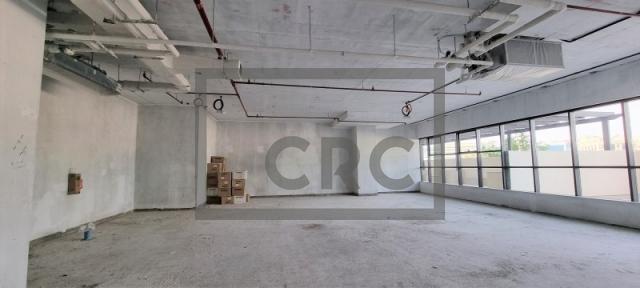 office for rent in al garhoud, airport road | 14