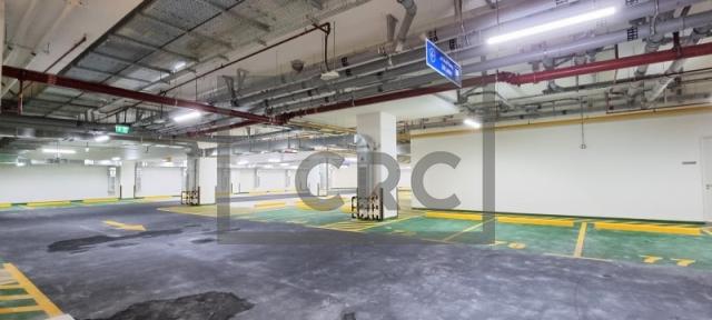 office for rent in al garhoud, airport road | 7