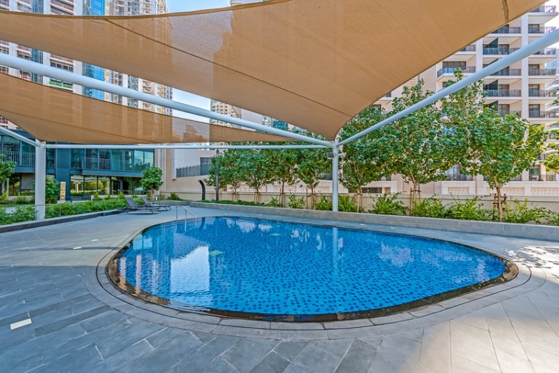 1 Bedroom Apartment For Sale in  BLVD Heights Tower 1,  Downtown Dubai | 13