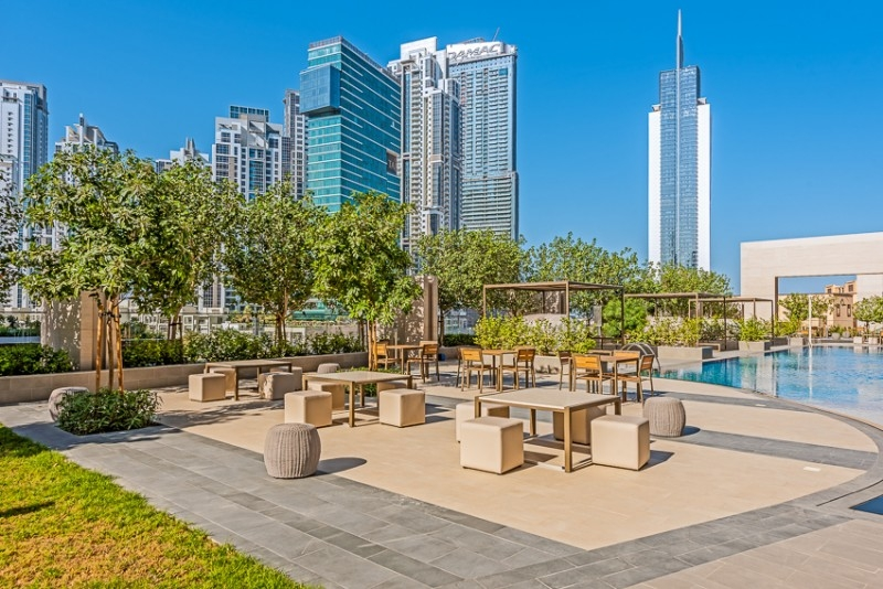 1 Bedroom Apartment For Sale in  BLVD Heights Tower 1,  Downtown Dubai | 12