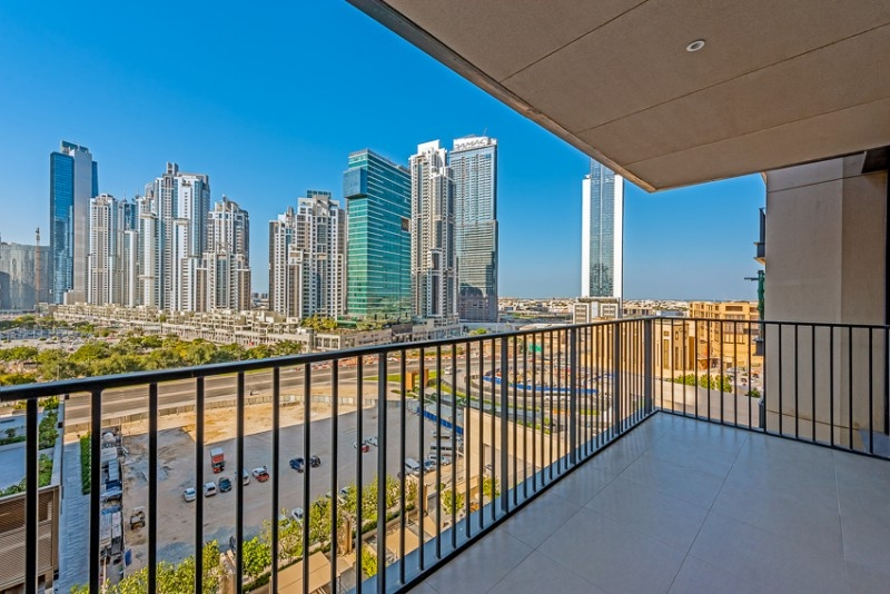 1 Bedroom Apartment For Sale in  BLVD Heights Tower 1,  Downtown Dubai | 2