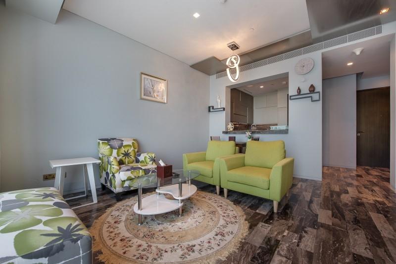 1 Bedroom Apartment For Rent in  Damac Heights,  Dubai Marina | 2