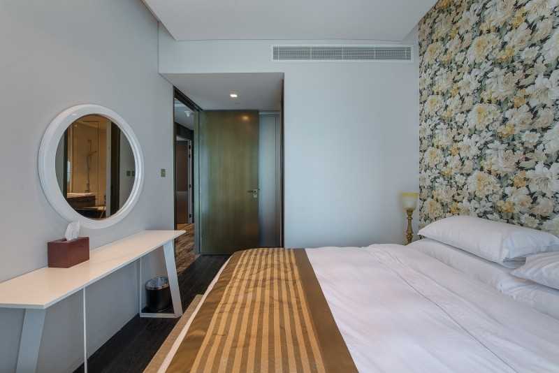 1 Bedroom Apartment For Rent in  Damac Heights,  Dubai Marina | 7