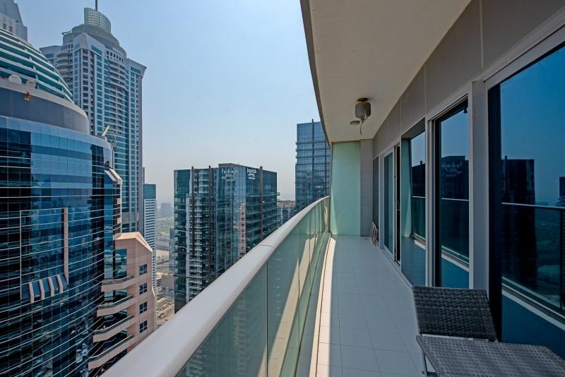 1 Bedroom Apartment For Rent in  Damac Heights,  Dubai Marina | 11