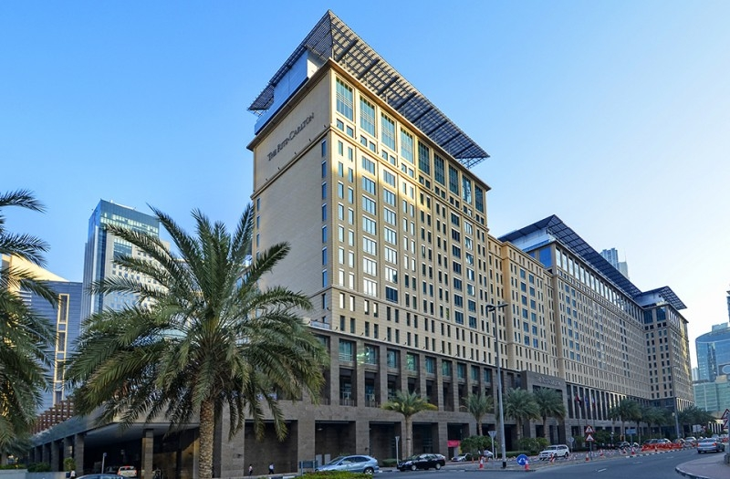 3 Bedroom Apartment For Sale in  Limestone House,  DIFC | 17
