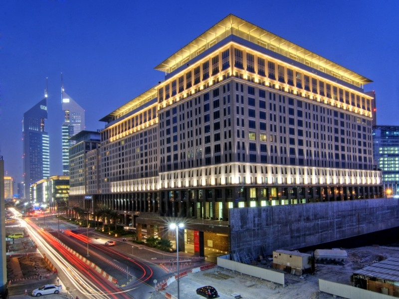 3 Bedroom Apartment For Sale in  Limestone House,  DIFC | 16
