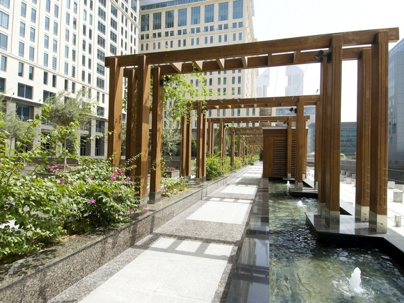 3 Bedroom Apartment For Sale in  Limestone House,  DIFC | 18