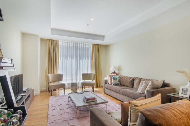 3 Bedroom Apartment For Sale in  Limestone House,  DIFC | 1