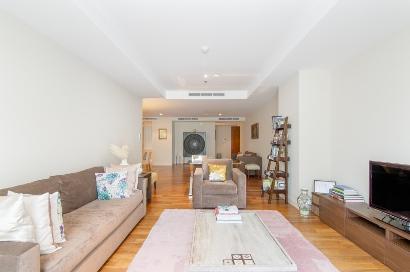 3 Bedroom Apartment For Sale in  Limestone House,  DIFC | 2