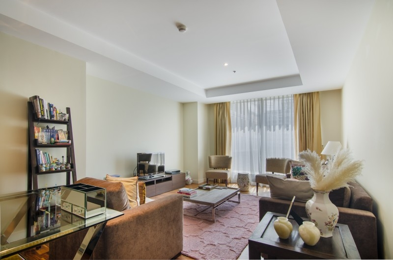 3 Bedroom Apartment For Sale in  Limestone House,  DIFC | 0