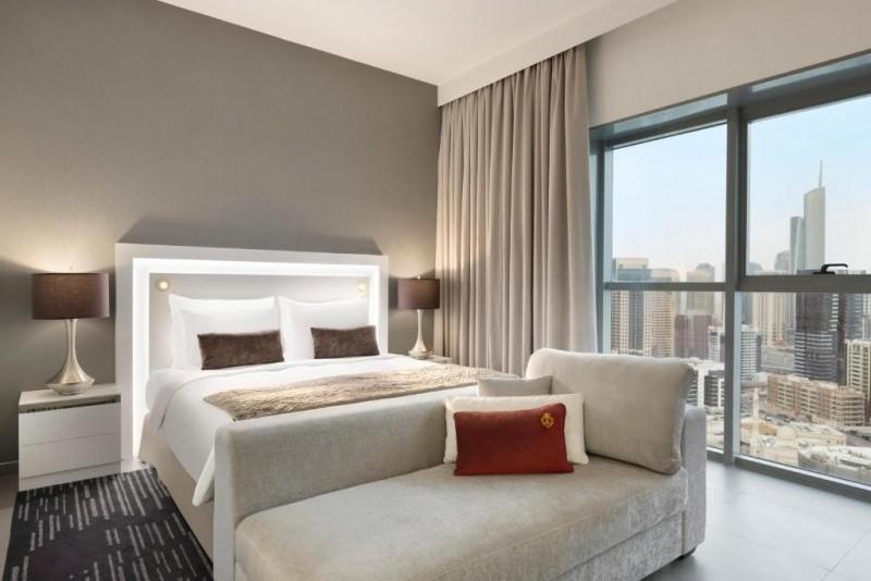 Tfg Marina Hotel, Dubai Marina