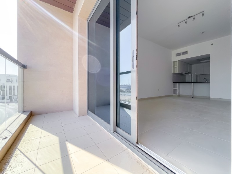 1 Bedroom Apartment For Rent in  Oxford Building,  Jumeirah Village Circle   2