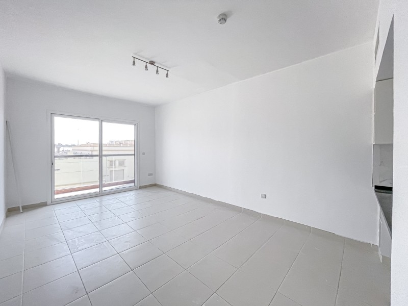 1 Bedroom Apartment For Rent in  Oxford Building,  Jumeirah Village Circle   1