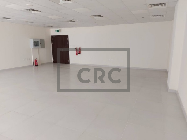 980 sq.ft. Office in Dubai Investment Park, Schon Business Park for AED 500,000