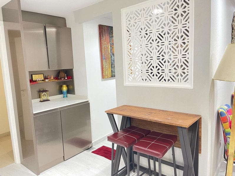 3 Bedroom Apartment For Rent in  Manchester Tower,  Dubai Marina | 4