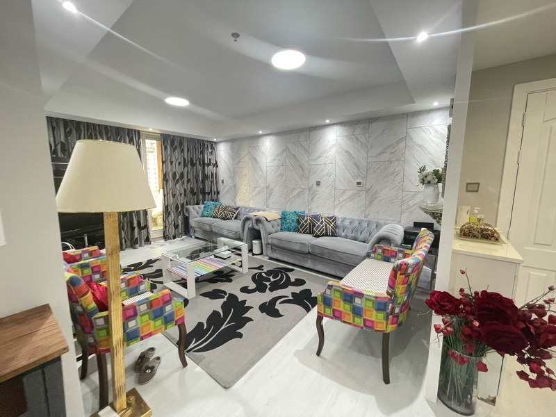 3 Bedroom Apartment For Rent in  Manchester Tower,  Dubai Marina | 1