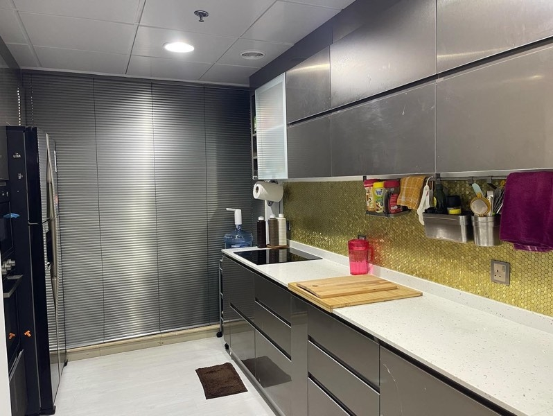 3 Bedroom Apartment For Rent in  Manchester Tower,  Dubai Marina | 5