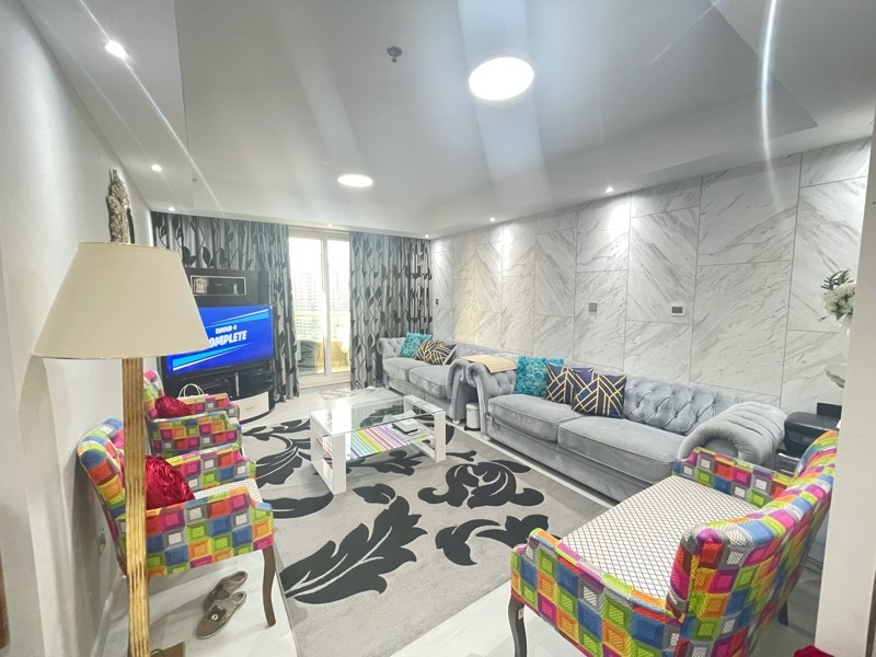 3 Bedroom Apartment For Rent in  Manchester Tower,  Dubai Marina | 0