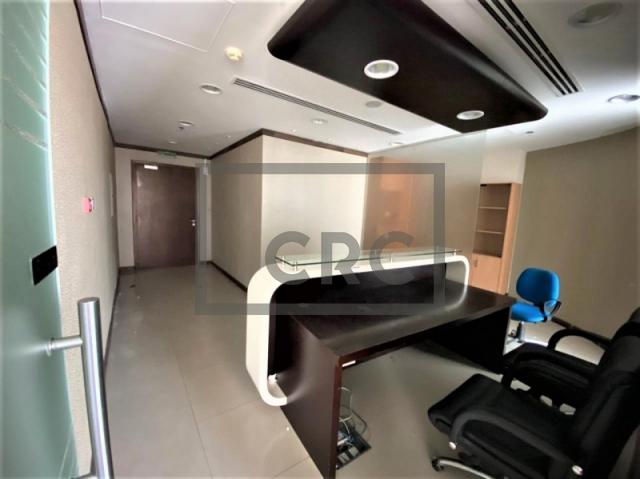 offices for rent in business central a
