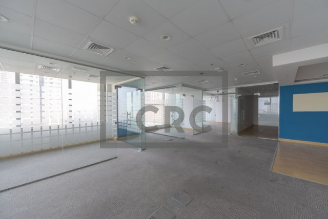 1,528 sq.ft. Office in Dubai Media City, Business Central B for AED 191,038