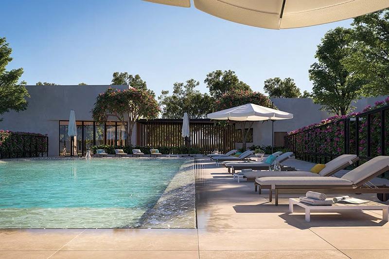 3 Bedroom Villa For Sale in  NOYA,  Yas Island   6