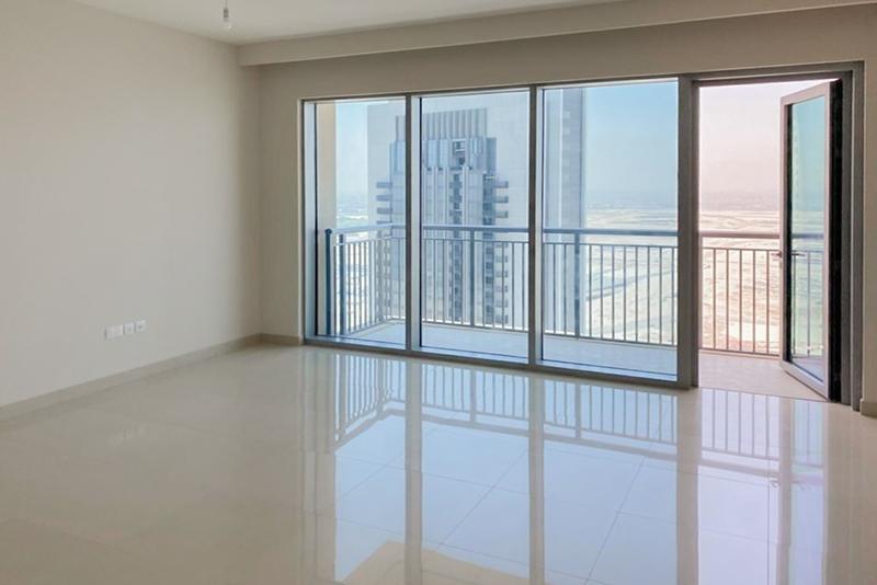 2 Bedroom Apartment For Rent in  Harbour Views 1,  Dubai Creek Harbour (The Lagoons) | 1
