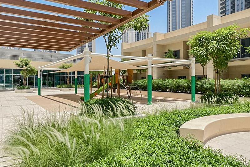 2 Bedroom Apartment For Rent in  Harbour Views 1,  Dubai Creek Harbour (The Lagoons) | 17